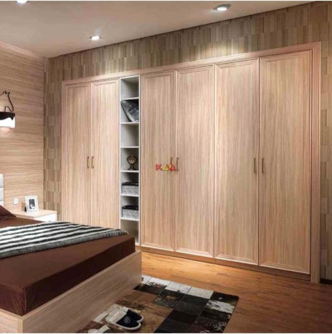 các mẫu thiết kế tủ âm tường đẹp