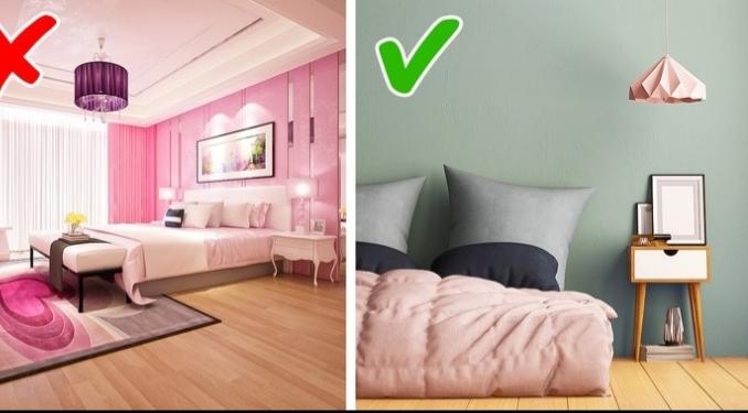thiết kế bố trí nội thất trong nhà