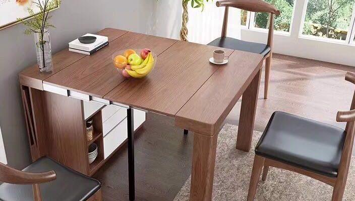 bàn ăn thông minh 5