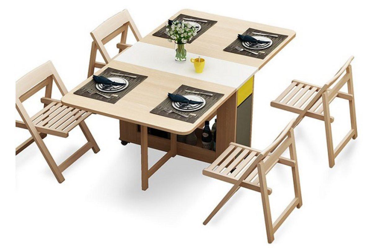 bàn ăn thông minh 8