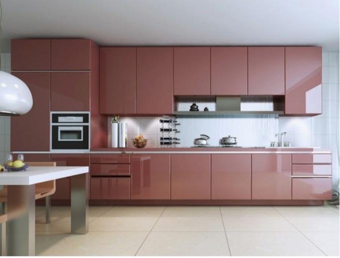 Cách diệt mối cho tủ bếp