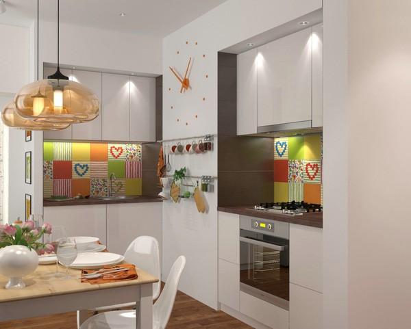 Chiêm ngưỡng vẻ đẹp của căn hộ dù nhỏ nhưng vẫn đủ tiện nghi cho gia đình 4 người