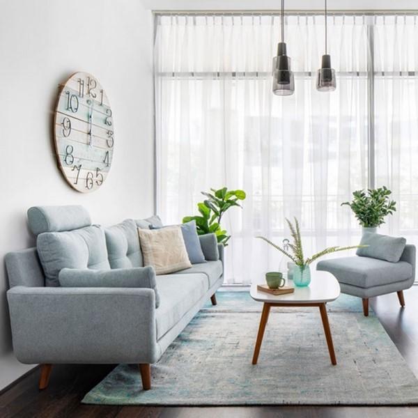 chọn mua nội thất chung cư cao cấp