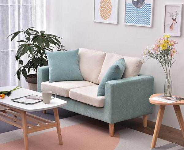 Sofa kiểu dáng đơn giản