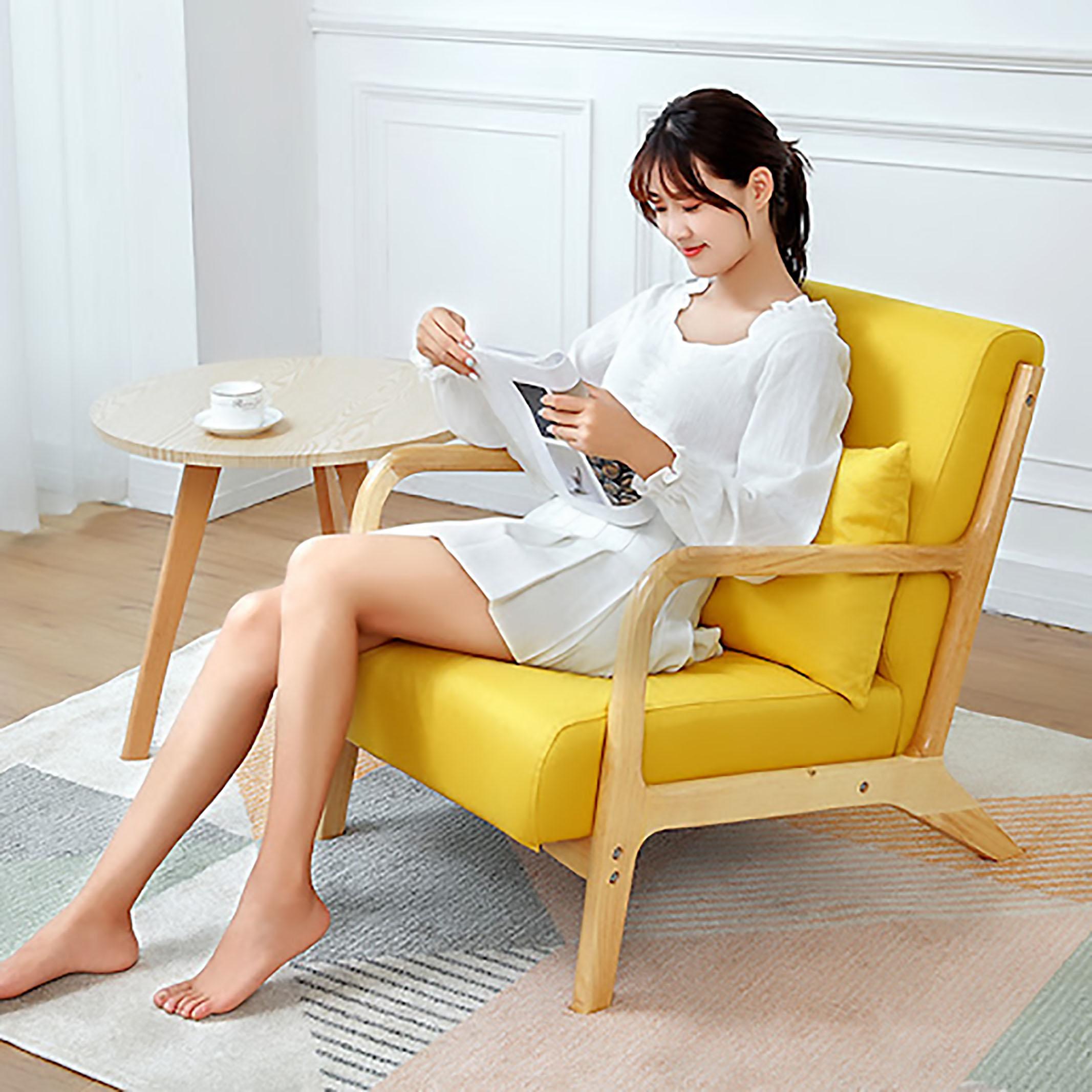 ghế đọc sách sofa đơn