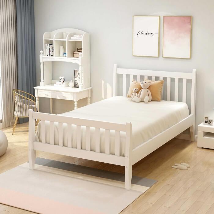 giường ngủ cho bé trai bé gái đẹp