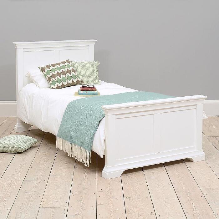 giường ngủ 1 tầng cho bé