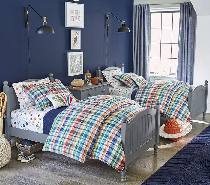 giường ngủ cho bé 10 tuổi