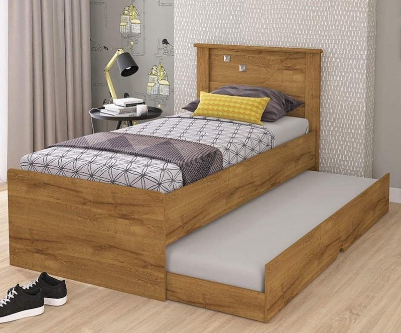 giường ngủ có ngăn hộc kéo