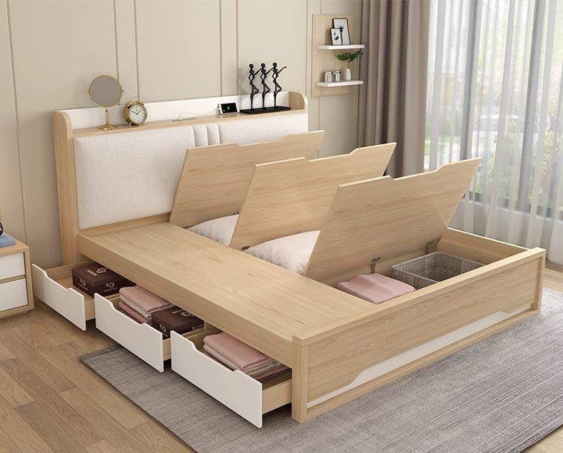 giường ngủ thông minh 2