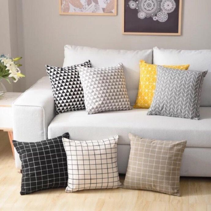 gối tựa lưng sofa 4