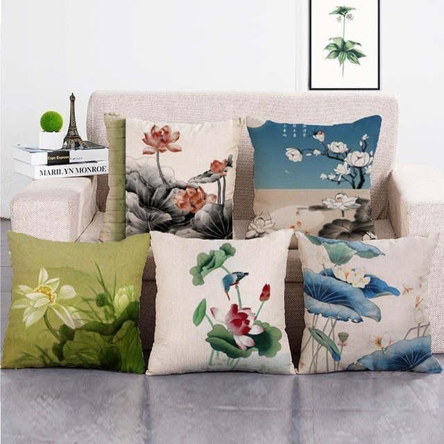 gối tựa sofa 5