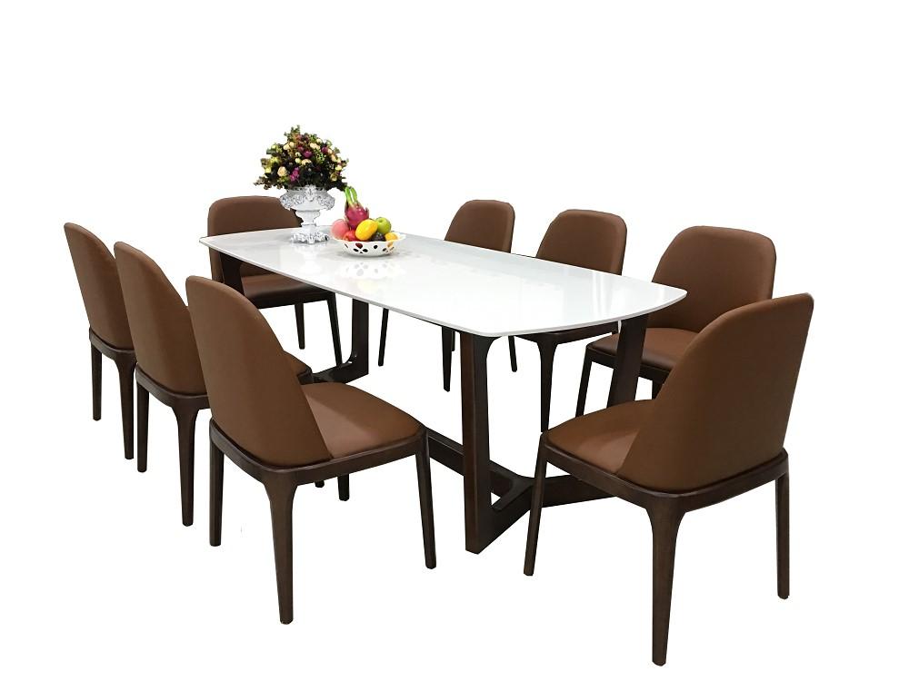 bàn ăn concorde