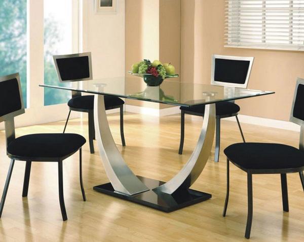 mẫu bàn ghế ăn cho gia đình