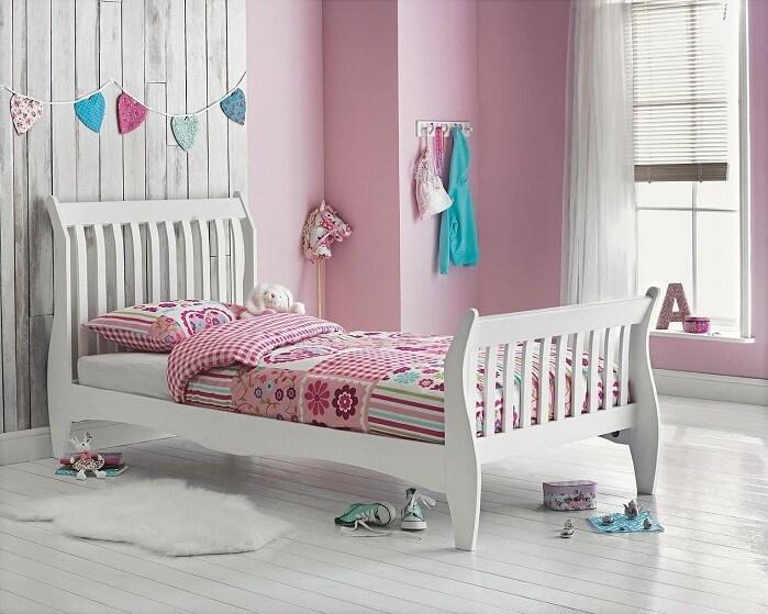 những mẫu giường ngủ cho bé