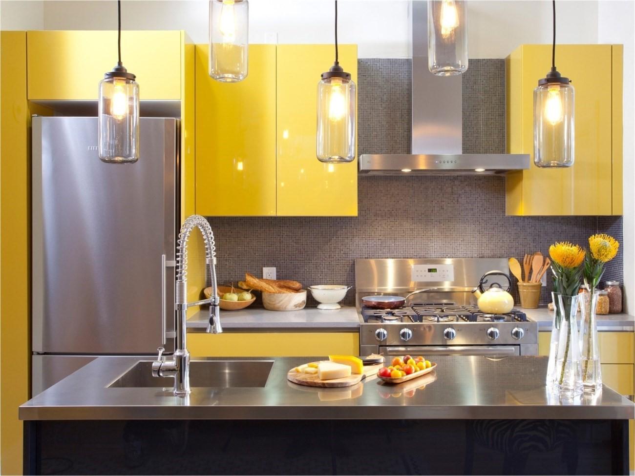 những mẫu tủ bếp được thiết kế đẹp nhất