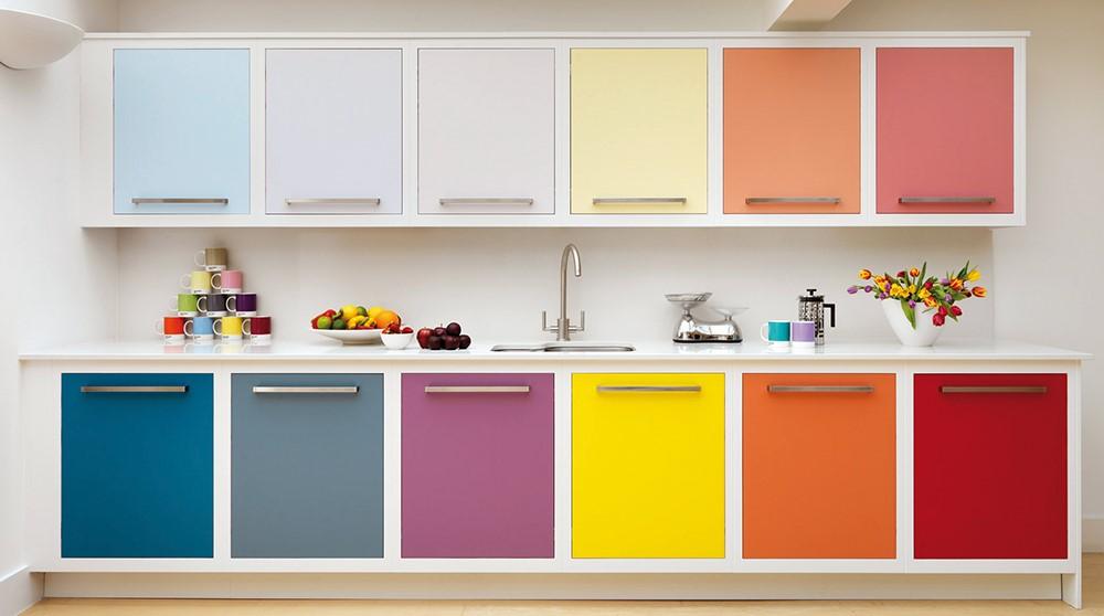 nội thất nhà bếp 9