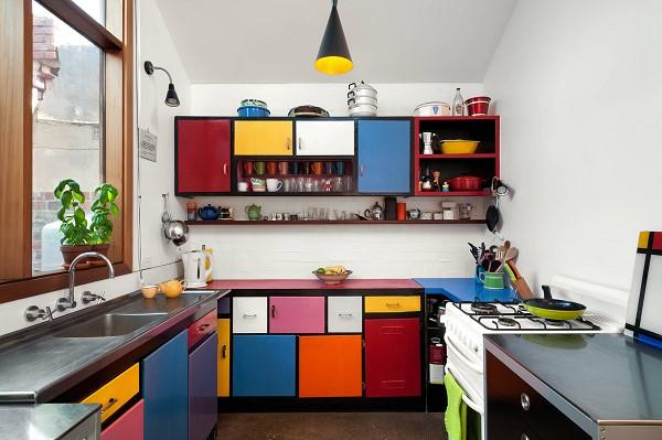nội thất nhà bếp 10