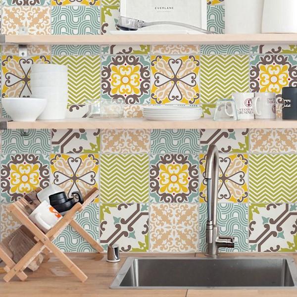 nội thất nhà bếp 11