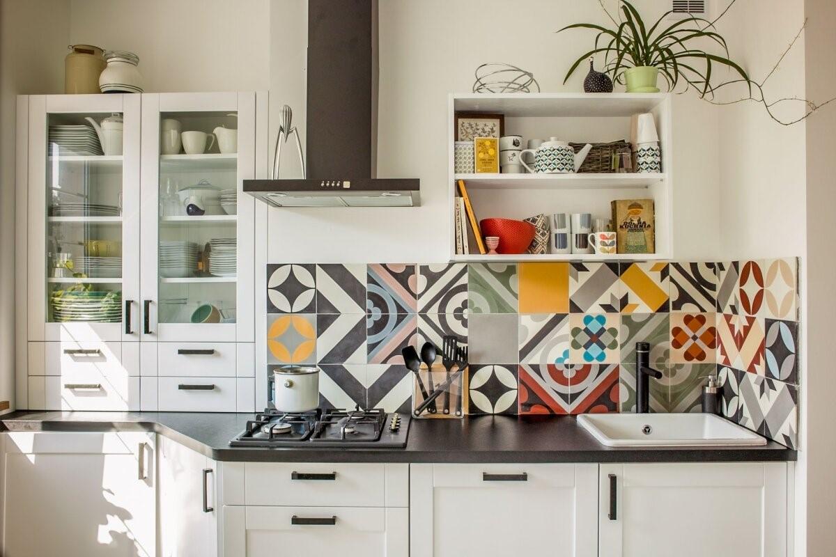 nội thất nhà bếp 12