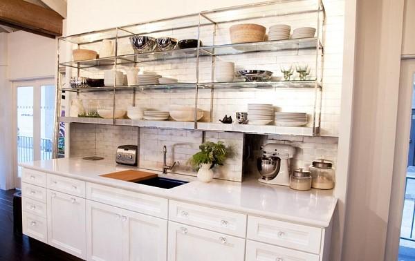 nội thất nhà bếp 8