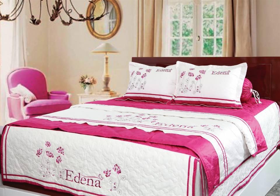 thiết kế nội thất phòng ngủ cho vợ chồng son 5