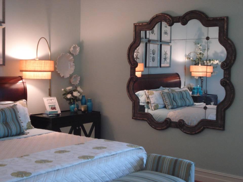 thiết kế nội thất phòng ngủ cho vợ chồng son 6