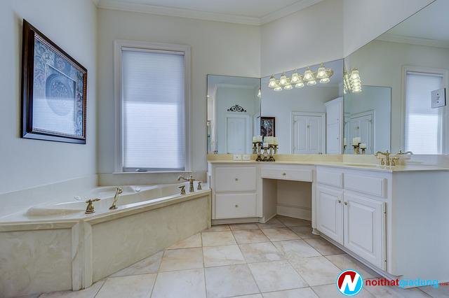 nội thất phong tắm