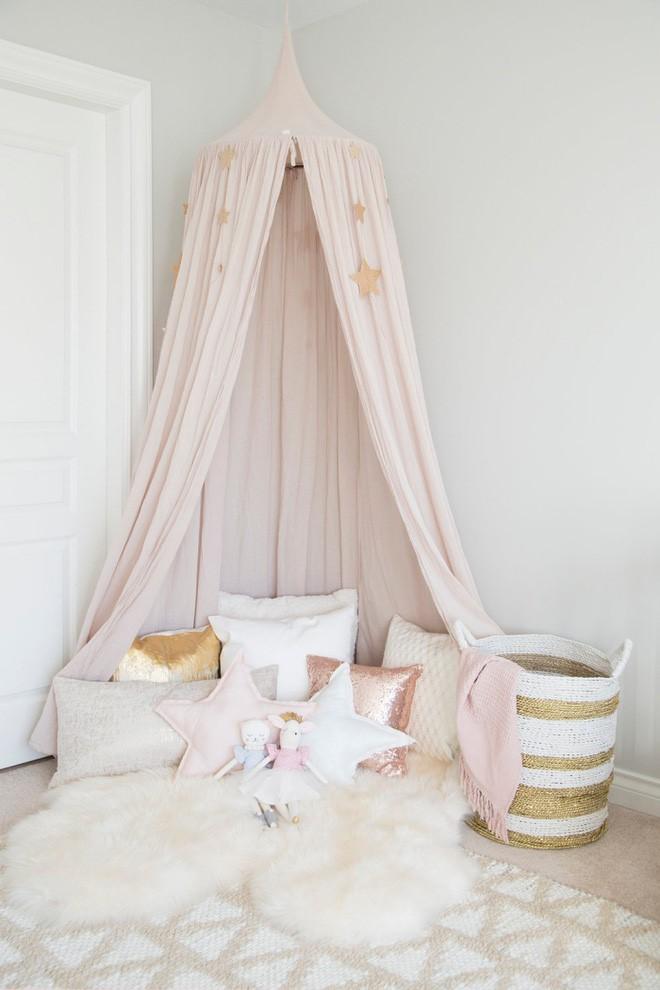 phòng ngủ cho công chúa 2