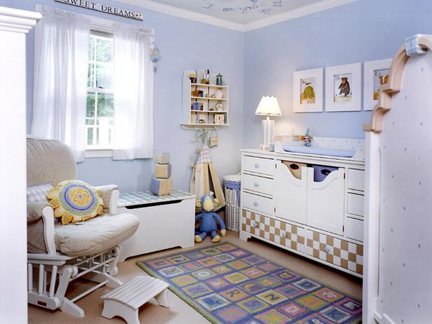 quy tắc phối màu trong nội thất 7