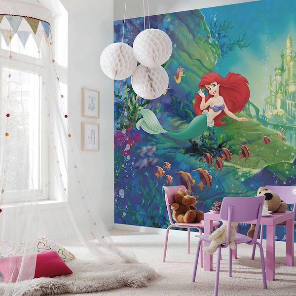 thiết kế khu vui chơi tại nhà cho bé