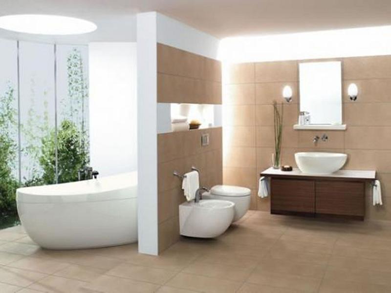 thiết kế nhà vệ sinh và nhà tắm riêng