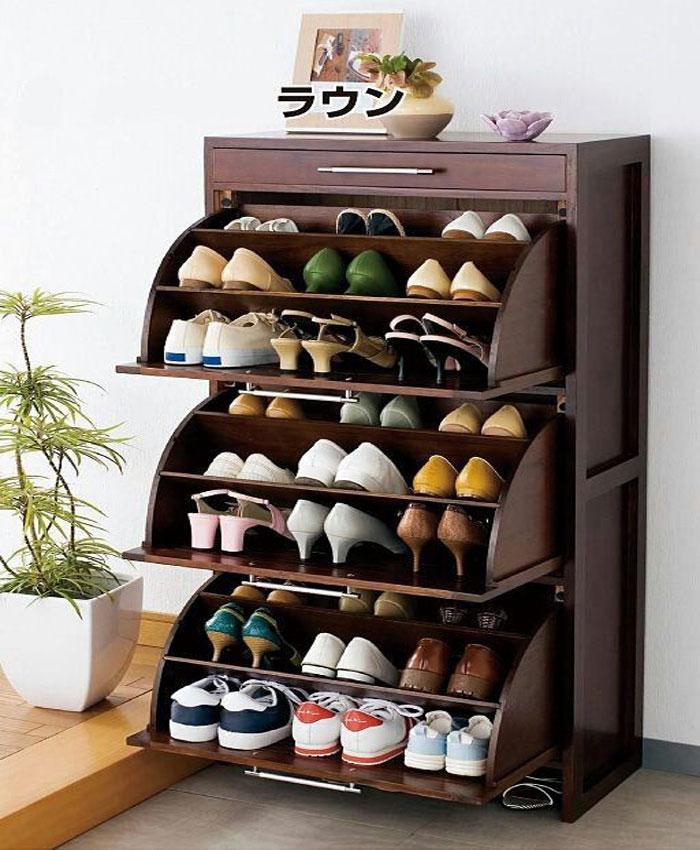 Tủ Giày thông minh 1